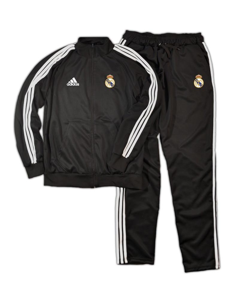 Спортивный костюм Эластика Real Madrid