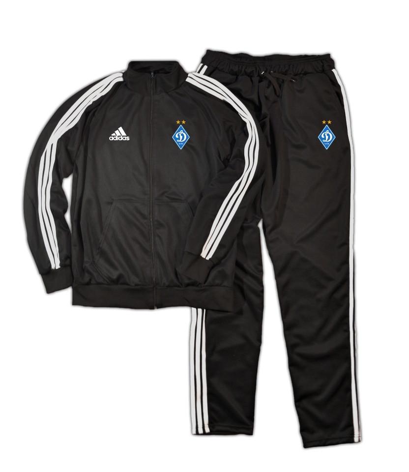 Спортивный костюм Эластика Динамо