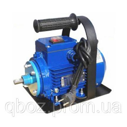 Глубинный вибратор ИВ 01 17 D-51 220 В 3 м, фото 2