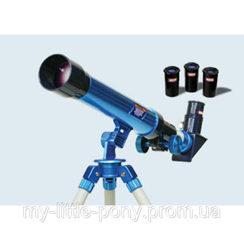 Телескоп 20х,30х,40х со штативом Eastcolight
