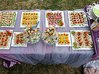 Пластиковые тарелки «Capital For People» для детского праздника 6 шт. 260 мм, фото 1