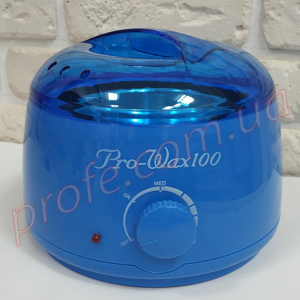 Нагреватель для воска Pro Wax100 Синий