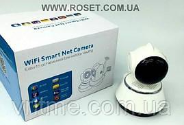 Портативная IP- WI FI камера  Smart Net Camera V380 - Q6ХМ