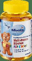 Жевательные мультивитамины для детей DAS Gesunde PLUS - Mivolis, 60 шт., фото 1