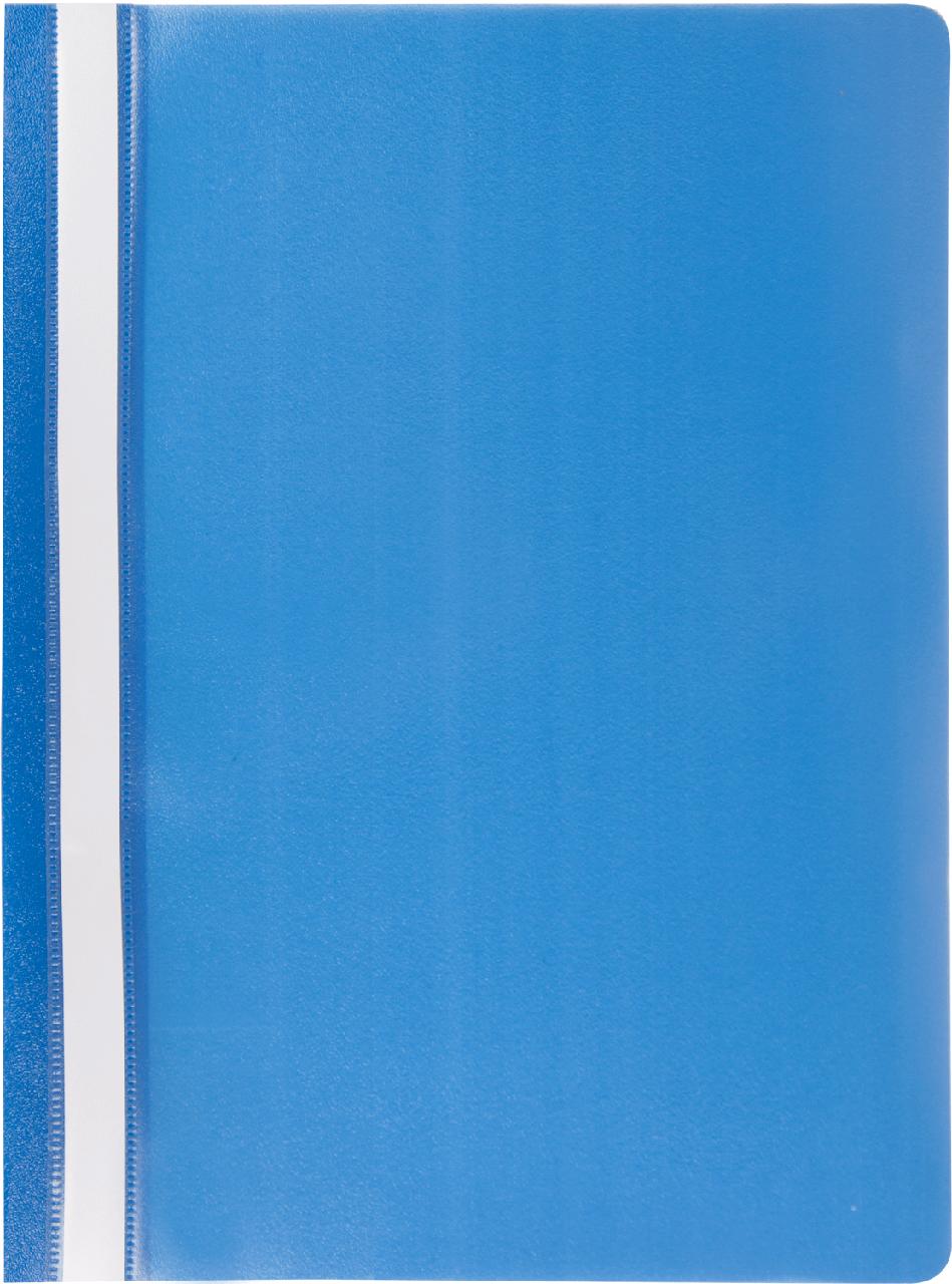 Скоросшиватель пластиковые а4, pp, jobmax