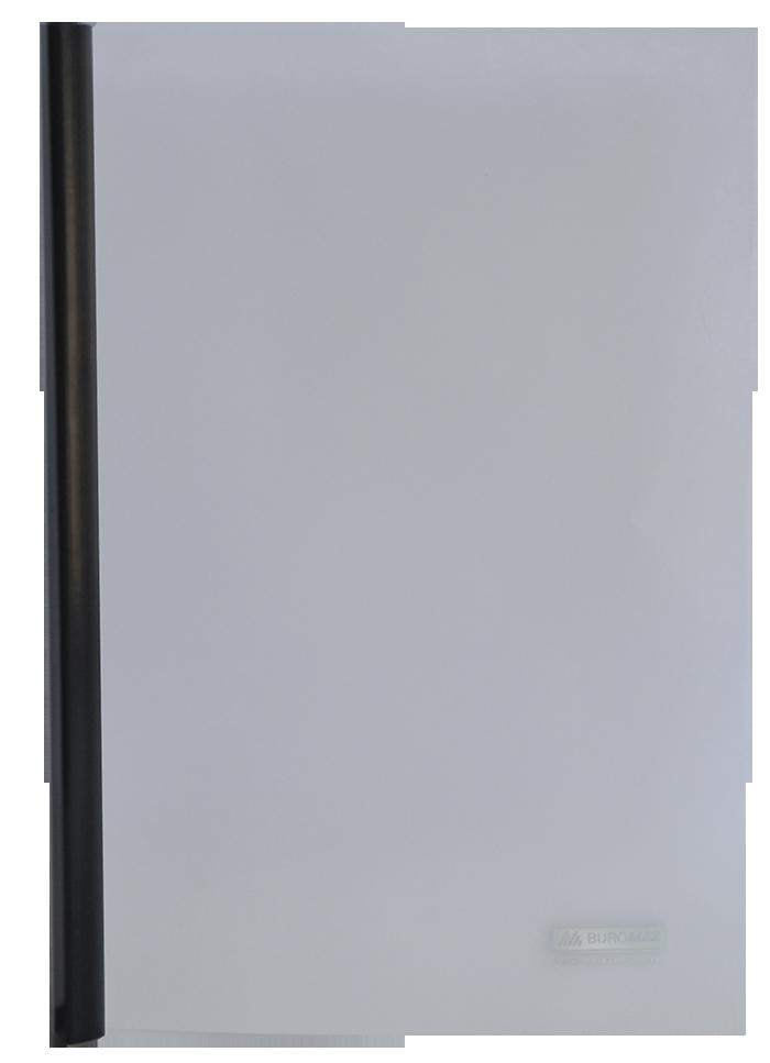 Папка швидкозшивач з притискною планкою 15мм