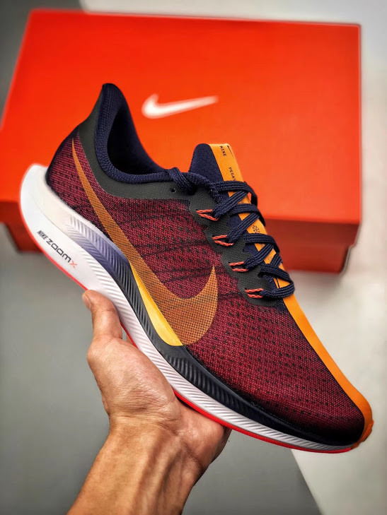 "6d6aa09b Кроссовки Nike Air Zoom Pegasus 35 Turbo 2.0 ""Orange Peel"" — в Категории"