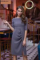 Платье женское с люрексом с15.141.1 гл Код:878796582, фото 1