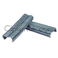 Скобы для скобообжимного инструмента - 600 шт