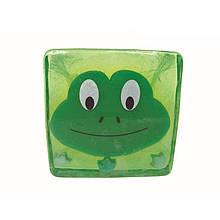 Мыло твердое Animal Frog