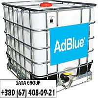 Жидкость AdBlue ® для снижения выбросов систем SCR (мочевина)