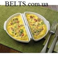 Практичная омлетница Egg and Omelet Wave всего за 150 грн.