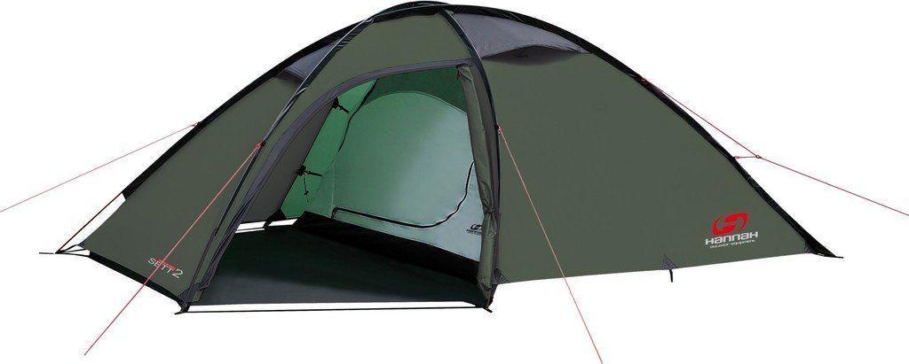 Палатка Hannah Sett 2 thyme (117HH0146TS.01)
