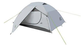 Палатка Hannah Falcon 2 limestone (118HH0134TS.01)