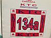 Фреон R-134a KTC (Canada) 6,8kg