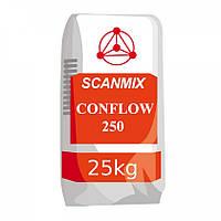 Раствор Scanmix Conflow 250 Standart 25 кг