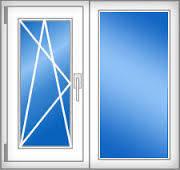Окно Rehau стандартное по оптовой цене