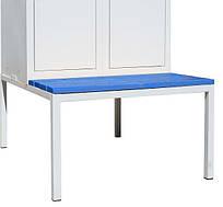 Скамейка к шкафу одежному шириной 800 мм, СГ модель 4