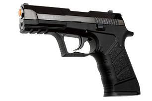 Сигнально-шумовые пистолеты
