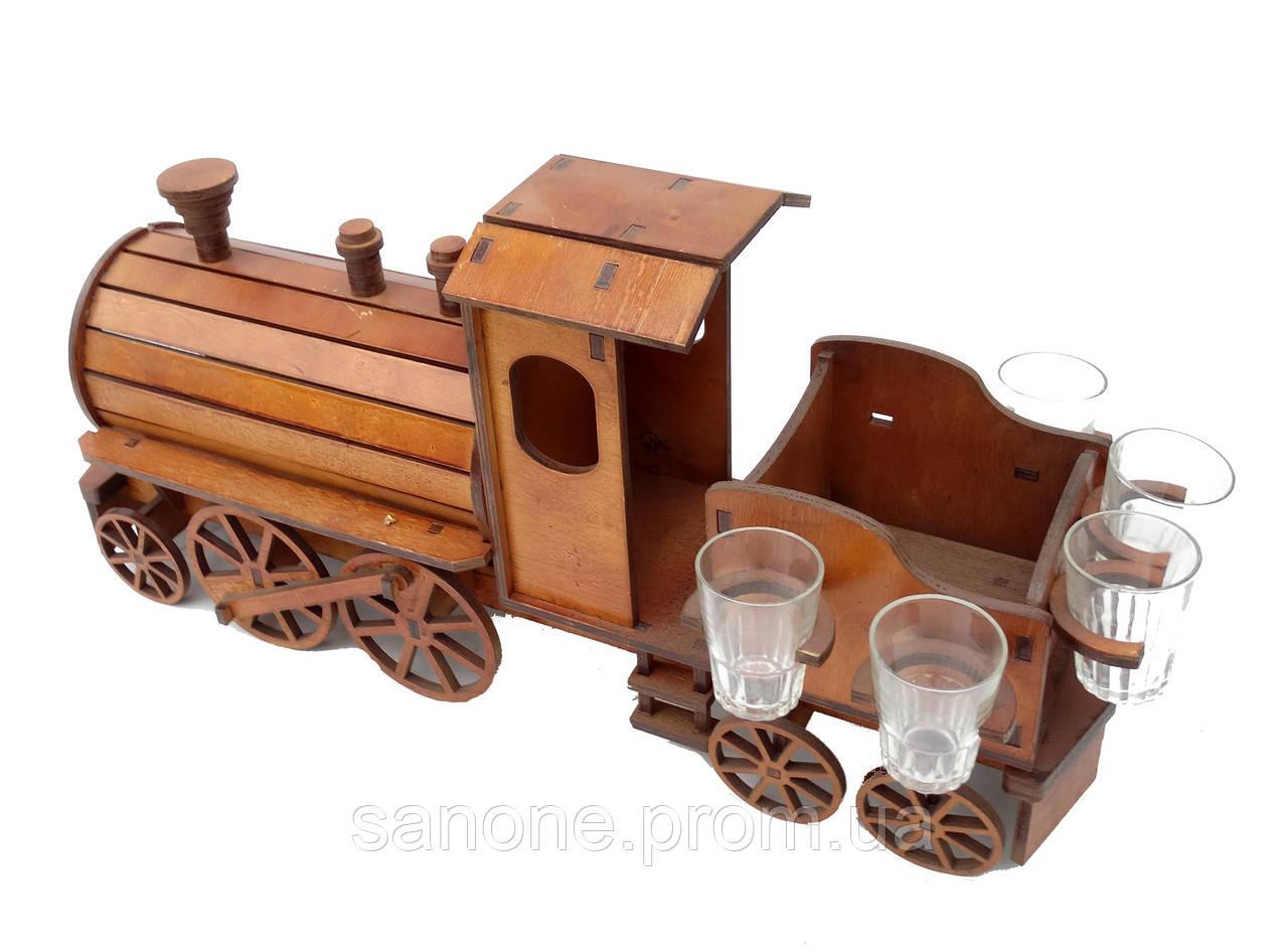 "Бар ""Поезд"""