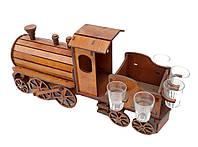 "Бар ""Поезд"", фото 1"