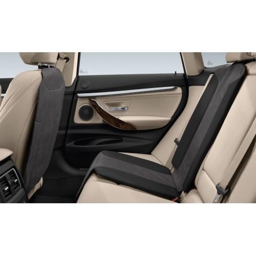 Оригінальний захист спинки і підкладка під дитяче крісло BMW, артикул 82122448367