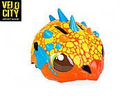 Детский шлем Дракончик СIGNA WT-029, фото 1