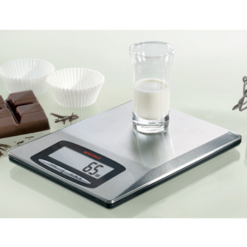 Весы кухонные электронные soehnle optica (67079)
