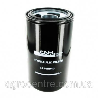 Фильтр гидравлический (84228827/82005016), T6050D/MAXXUM125