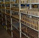 Втулка бронзовая бронза БрО10Ф1  ОЦС 555 мягкие твердые сыпучие сплавы, фото 2