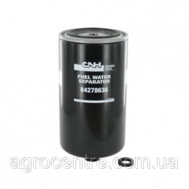 Фильтр топливный под датчик М14, T7060/Puma 210