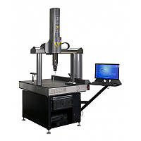 Автоматическая Координатно-измерительная машина 3Д AXIOMM TOO 640x900x500