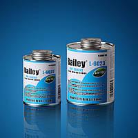 Клей для труб ПВХ Bailey L-6023 Bailey, 237 ml