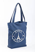 Сумка Стандарт флай «Paris France», фото 1