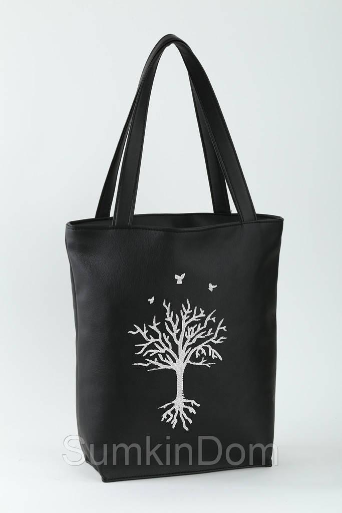 Сумка Стандарт флай «Дерево жизни»
