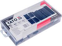 Набор термоусадочных трубок Yato (YT-06866)