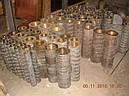 Втулка бронзовая бронза БрО10Ф1  оловянно-фосфористая литье, фото 4
