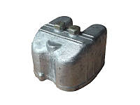 Крышка клапанов дизеля Д-37
