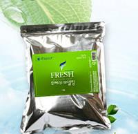 Альгинатная маска с зеленым чаем Fresh Herb Green tea Modeling Mask Pack