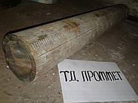 Труба бронза БрАЖ втулка 105х10х715 мм