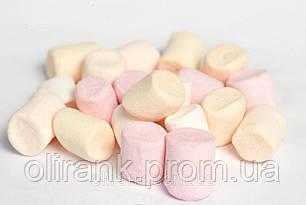 Маршмеллоу зефір кольоровий 600гр,(5 уп /кор)