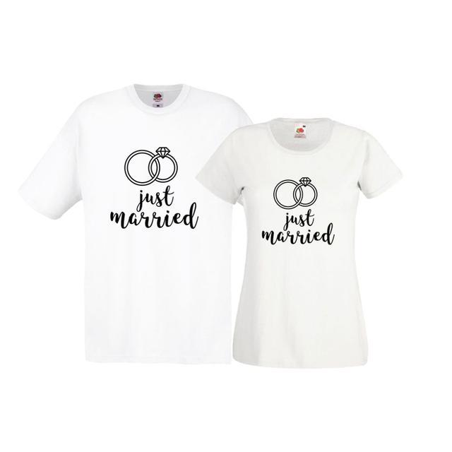 Парные футболки с надписями для влюбленных в Днепре