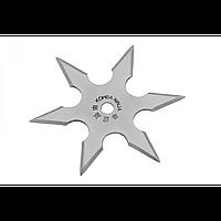 Метательный нож-сюрикен (BF006)
