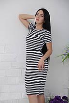 """Платье-тельняшка """"Malibu"""", фото 2"""