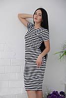 """Платье-тельняшка """"Malibu"""", фото 1"""
