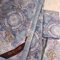 Комплект постельного белья Roberto Cavalli с одеялом