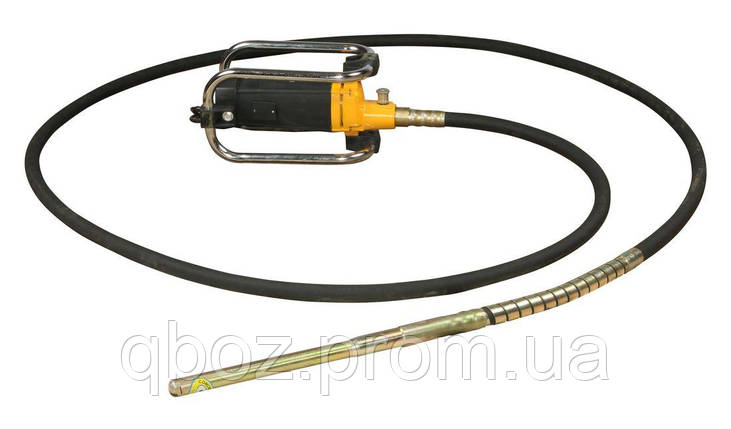 Глубинный вибратор Кентавр ВБР-1502Э, фото 2