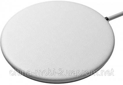 Беспроводное зарядное устройство Meizu Wireless Charger White, фото 2