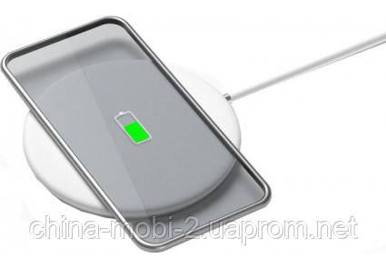 Беспроводное зарядное устройство Meizu Wireless Charger White