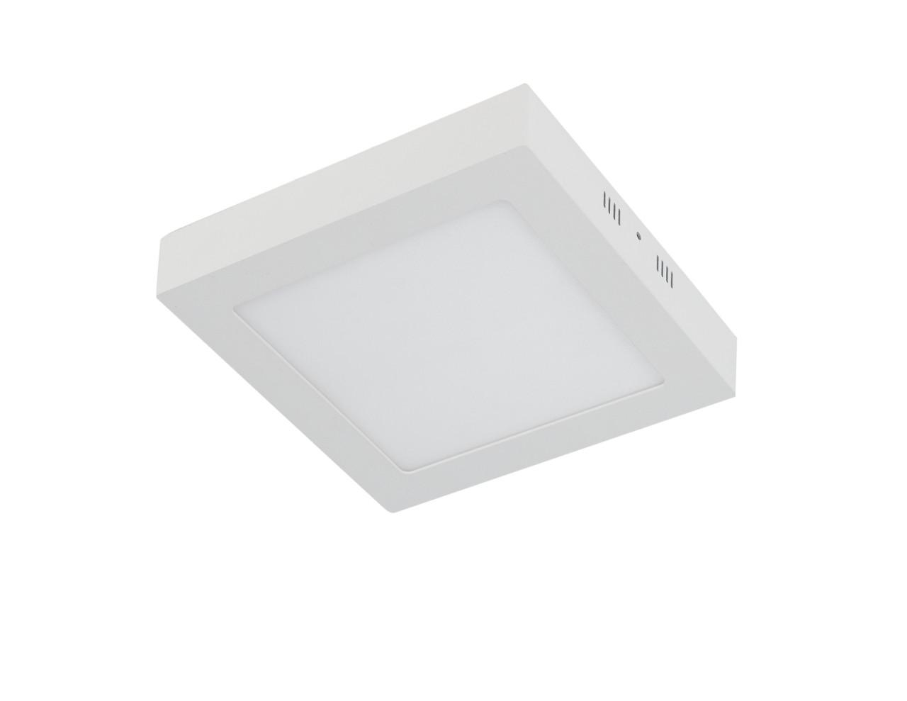 """Светодиодный накладной светильник """"Квадрат"""" LSPS 12.4200"""